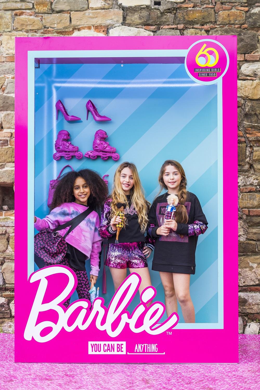 Patrizia Pepe Barbie 2019