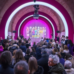 Patrizia Pepe Barbie 2019: la capsule collection per il 60° anniversario della fashion doll
