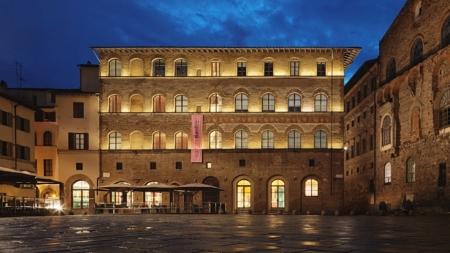 Pitti Uomo Gennaio 2019 Gucci: il nuovo allestimento del museo Gucci Garden