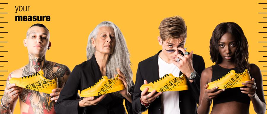 Pitti Uomo Gennaio 2019 IlCentimetro: il debutto della linea di sneakers