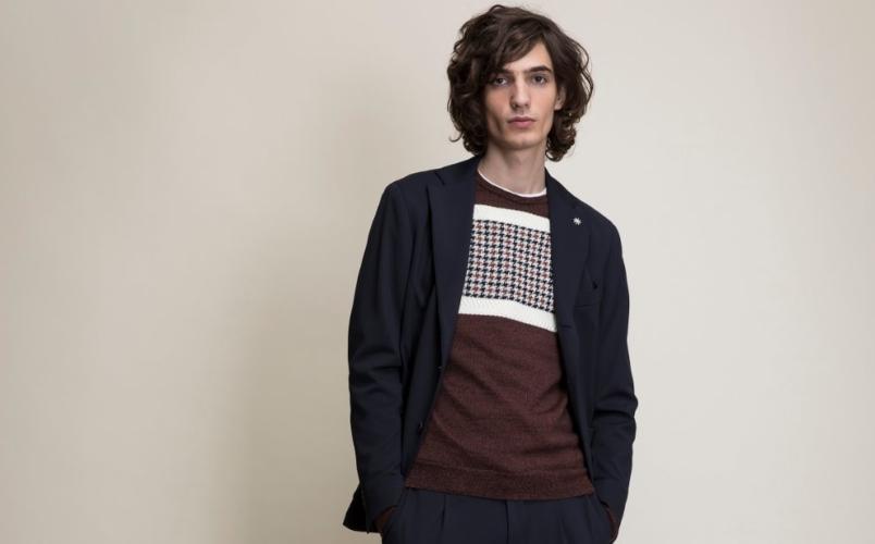 Pitti Uomo Gennaio 2019 Manuel Ritz: il cuore caldo dell'inverno e le proposte streetwear