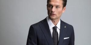 Pitti Uomo Gennaio 2019 Paoloni: eleganza pura e disinvolta