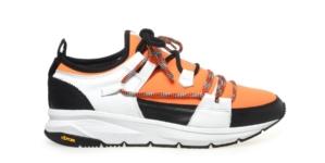 Pitti Uomo Gennaio 2019 Pollini: la nuova Hiking Sneaker dal design versatile e raffinato