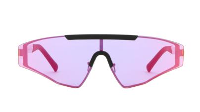 Pitti Uomo Gennaio 2019 Spektre Sunglasses: Vincent, la mascherina ultra moderna