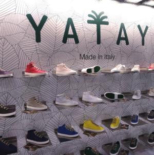 Pitti Uomo Gennaio 2019 Yatay: Neven, la sneaker unisex, minimal e eco-friendly