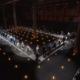 Prada autunno inverno 2019 2020: la sfilata a Milano, guest Jeremy Irvine e Will Poulter