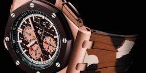 SIHH 2019 Audemars Piguet: i nuovi cronografi automatici Royal Oak Offshore