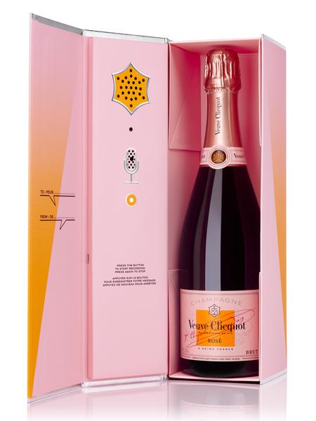 San Valentino 2019 Champagne