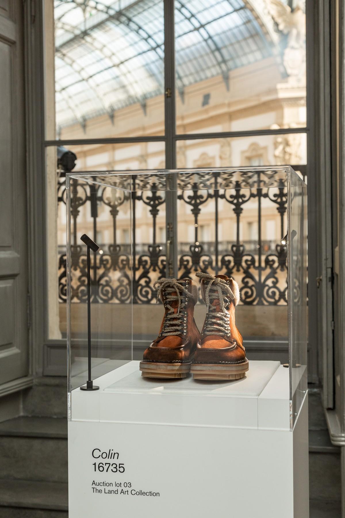 Santoni scarpe uomo autunno 2019
