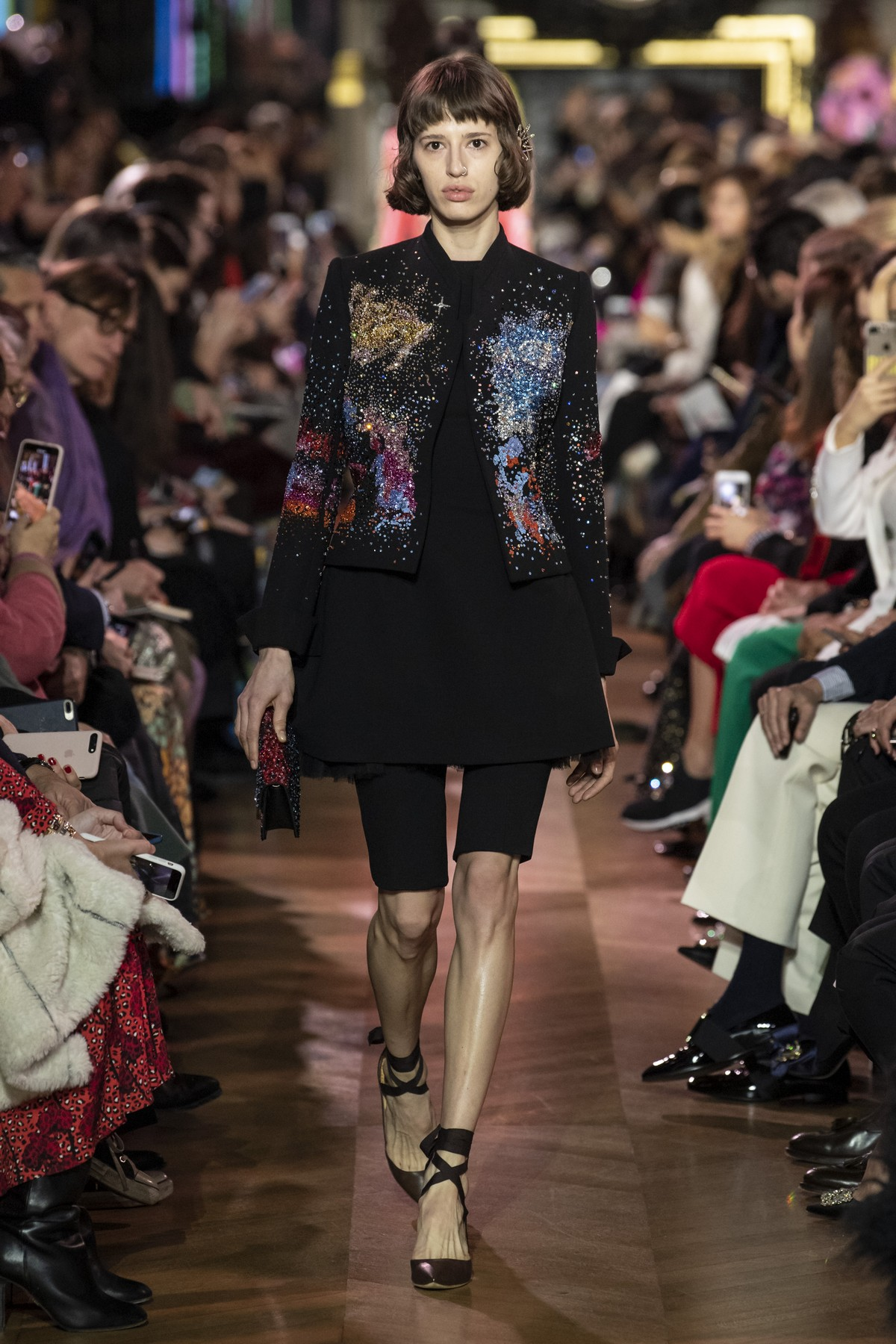 Schiaparelli Haute Couture primavera estate 2019