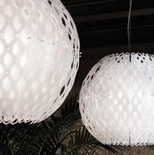 Slamp lampade Charlotte 2019: la nuova collezione firmata da Doriana e Massimiliano Fuksas