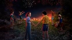 Stranger Things stagione 3: le immagini e il trailer finale, da oggi su Netflix