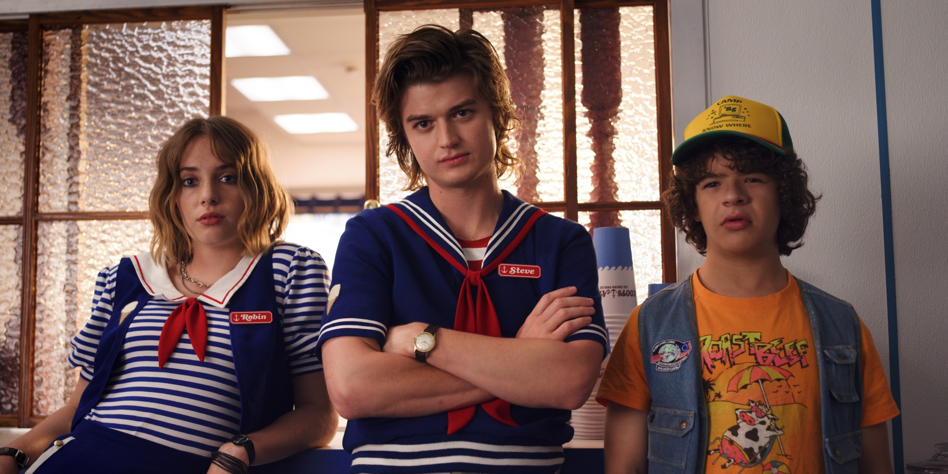 Stranger Things stagione 3