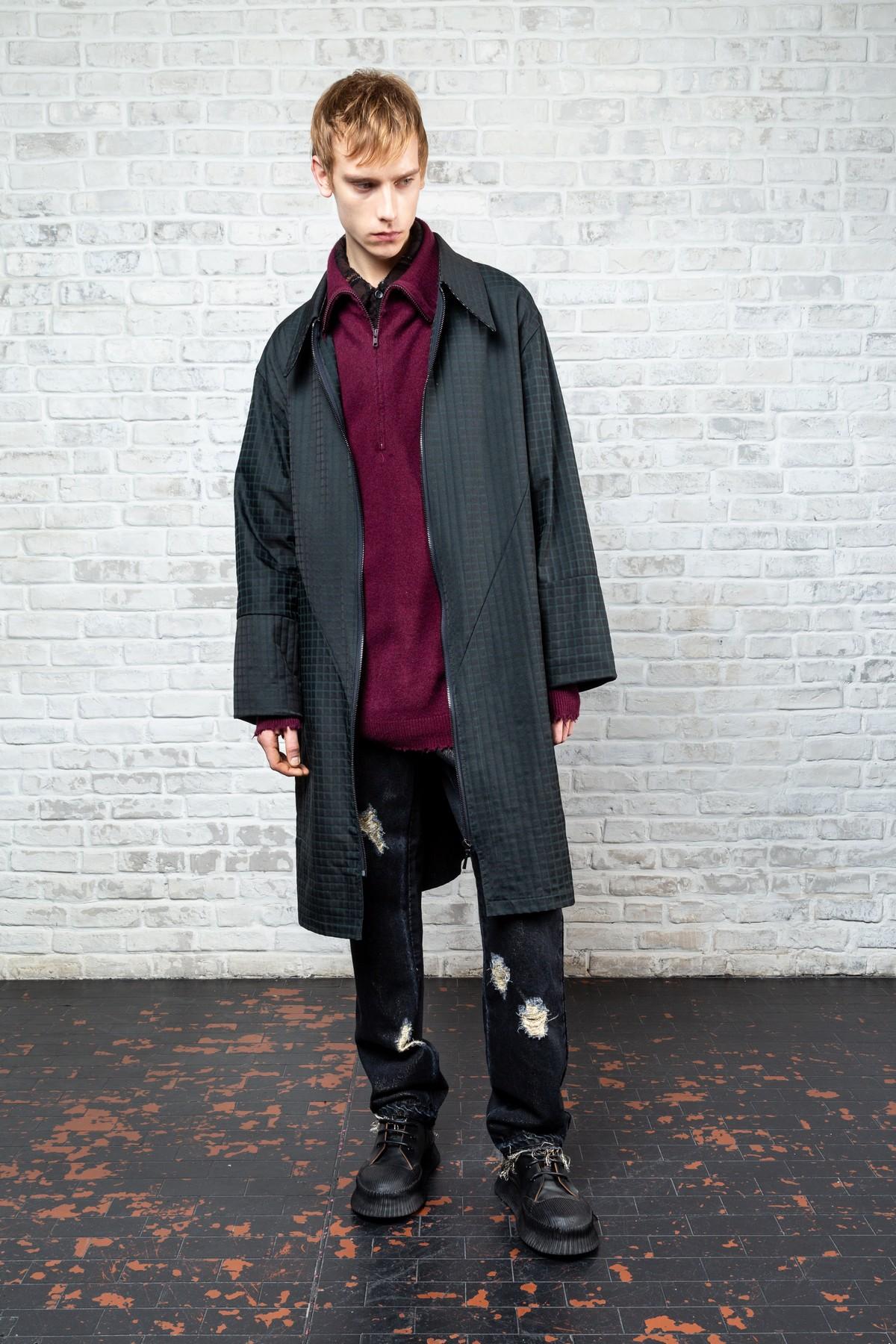 Tendenze moda uomo autunno inverno 2019