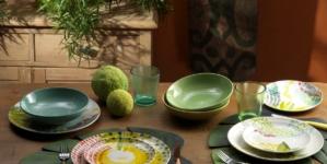 Tognana servizio piatti 2019: le nuove collezioni in finissima porcellana e in ceramica stoneware