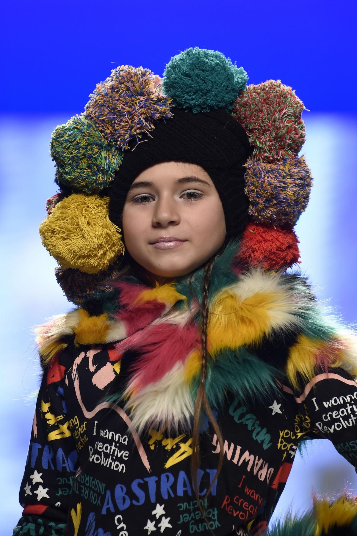 Tuc tuc abbigliamento autunno inverno 2019