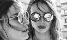 Twiset Milano campagna primavera estate 2019: protagoniste Faretta e Birgit Kos