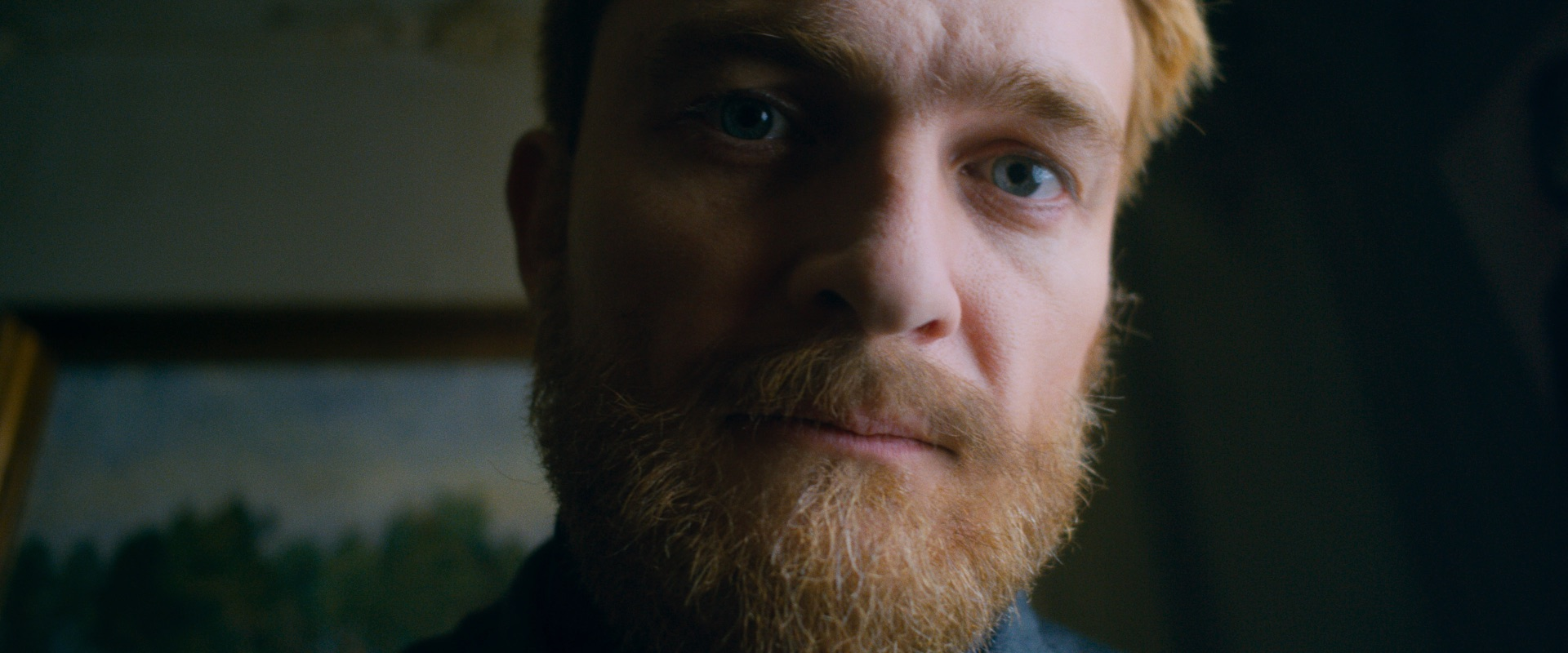 Van Gogh film 2019