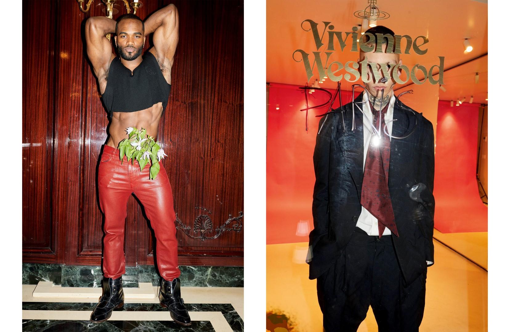 Vivienne Westwood campagna primavera estate 2019