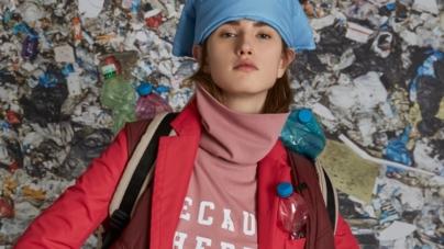 Pitti Uomo Gennaio 2019 Ecoalf: la nuova capsule fashion sostenibile
