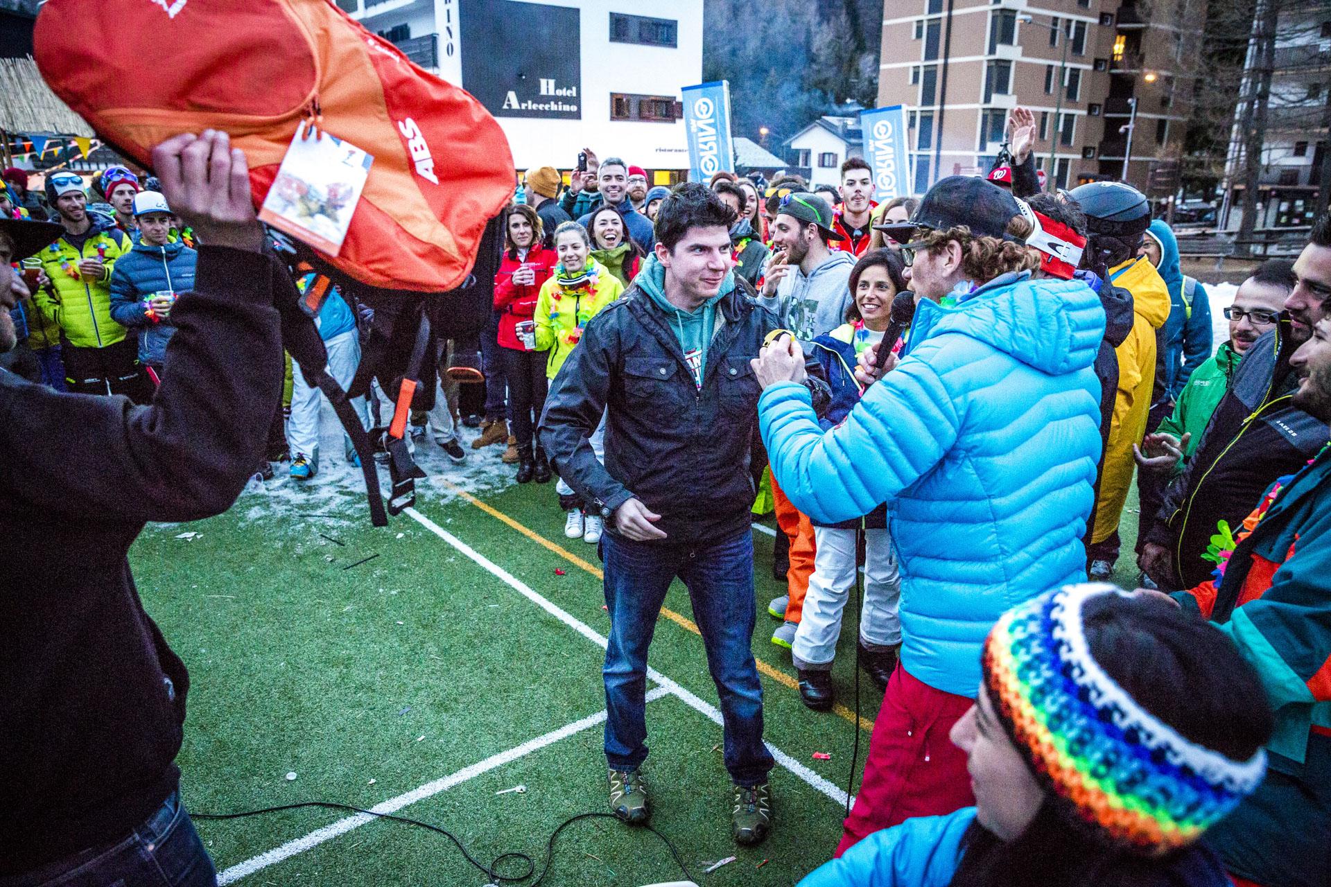 Madesimo Freeride Festival foto