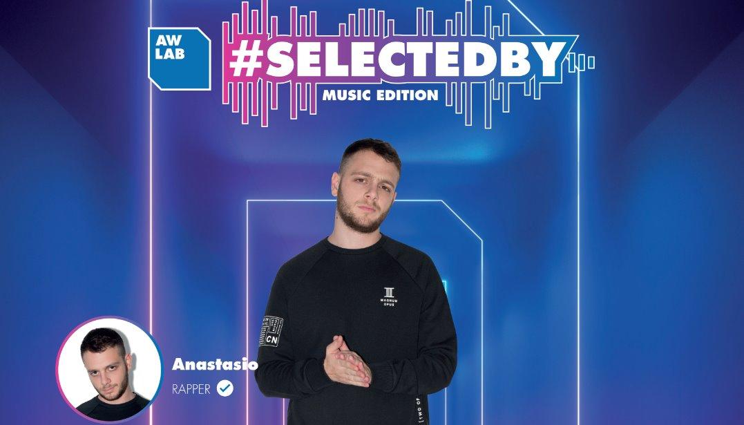 AW LAB Anastasio campagna 2019