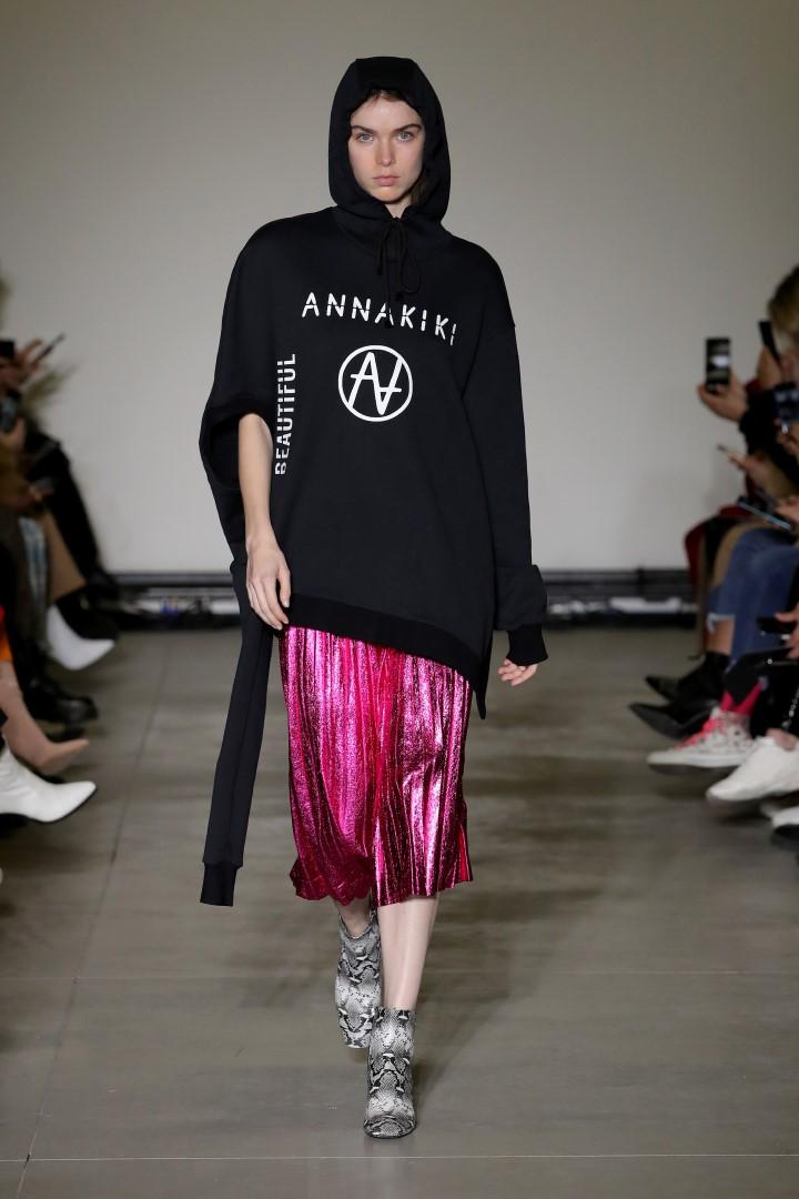 Annakiki autunno inverno 2019 2020