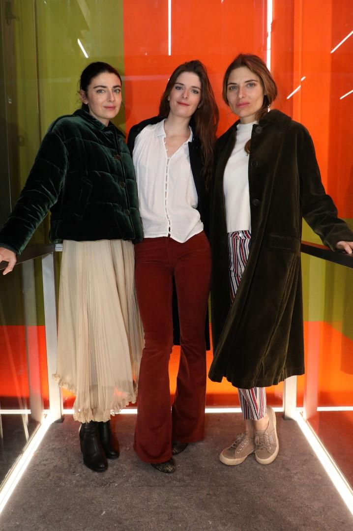 Aspesi nuova boutique Milano