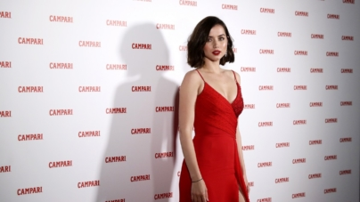 Calendario Campari 2019 party: guest Ana de Armas e Matteo Garrone