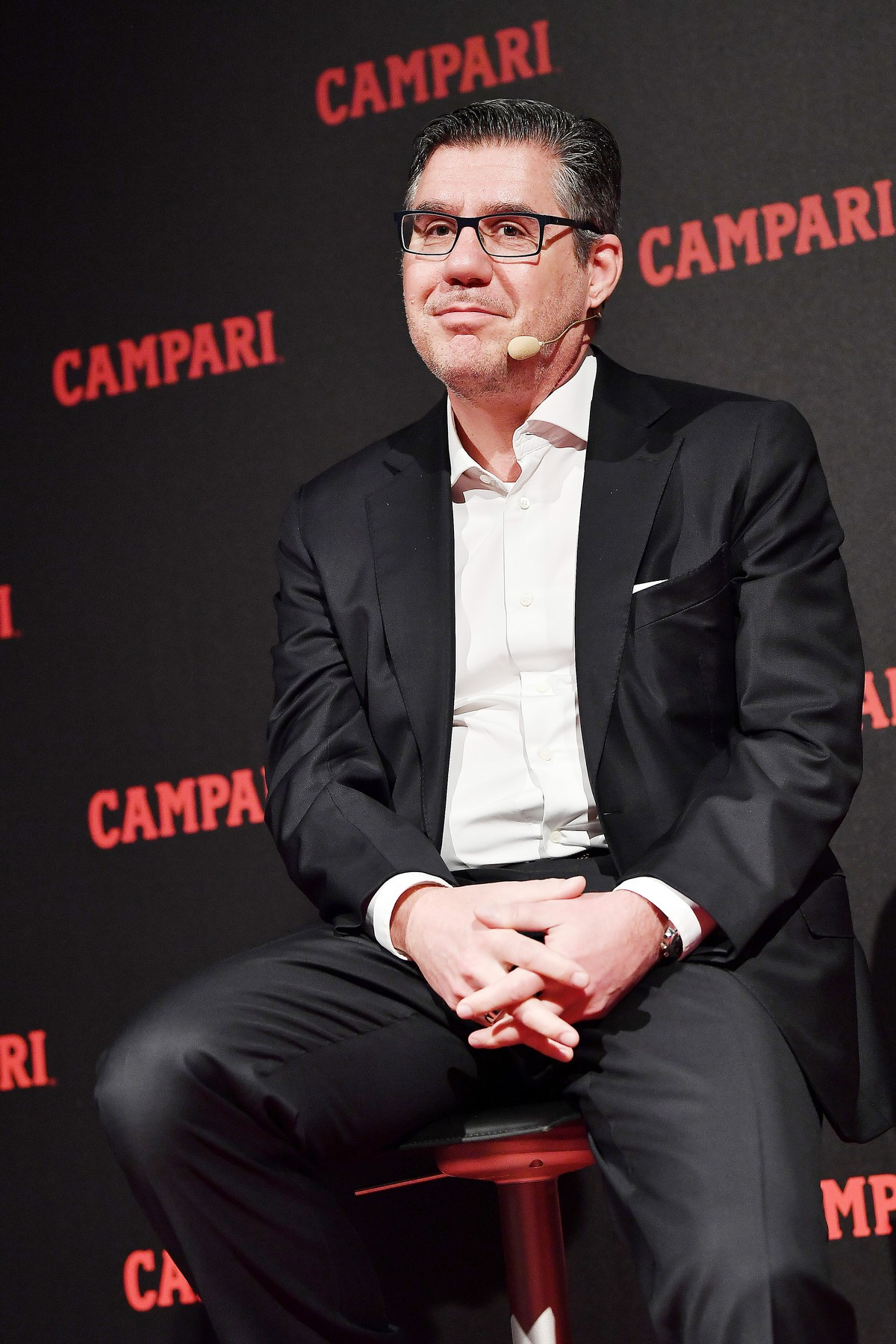 Calendario Campari 2019 party