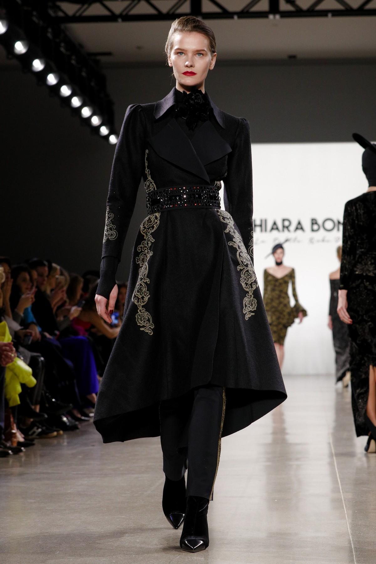 Chiara Boni La Petite Robe autunno inverno 2019
