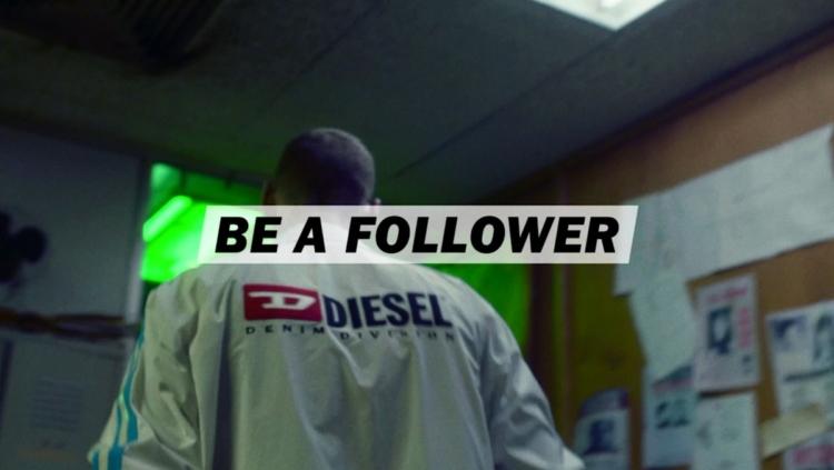 Diesel campagna primavera estate 2019