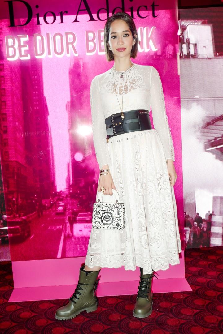Dior Addict Stellar Shine lipstick 2019