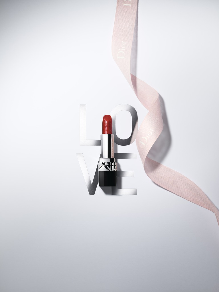 Dior make up San Valentino 2019