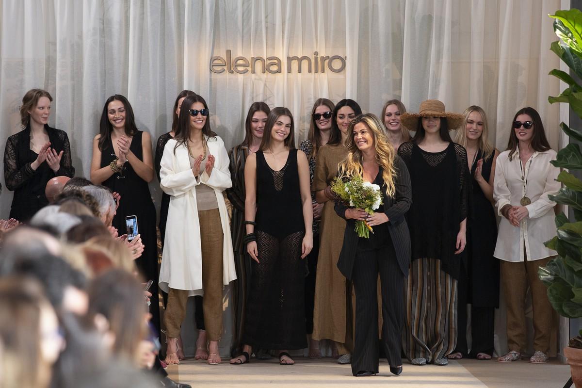 Elena Mirò Vanessa Incontrada primavera 2019