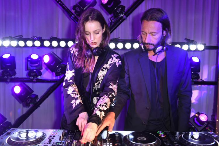Festival Sanremo 2019 Pianegonda: l'opening party con Arisa, Diletta Leotta e Margareth Madè