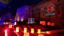 Festival Sanremo 2019 Suzuki: Katana, una vera rockstar