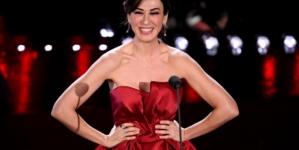 Festival Sanremo 2019 abiti seconda serata: i look di Claudio Baglioni e Virginia Raffaele