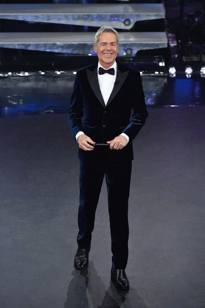 Festival Sanremo 2019 abiti terza serata
