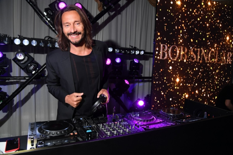 Festival Sanremo 2019 party: Evviva Sanremo, special guest Elisa e Bob Sinclar