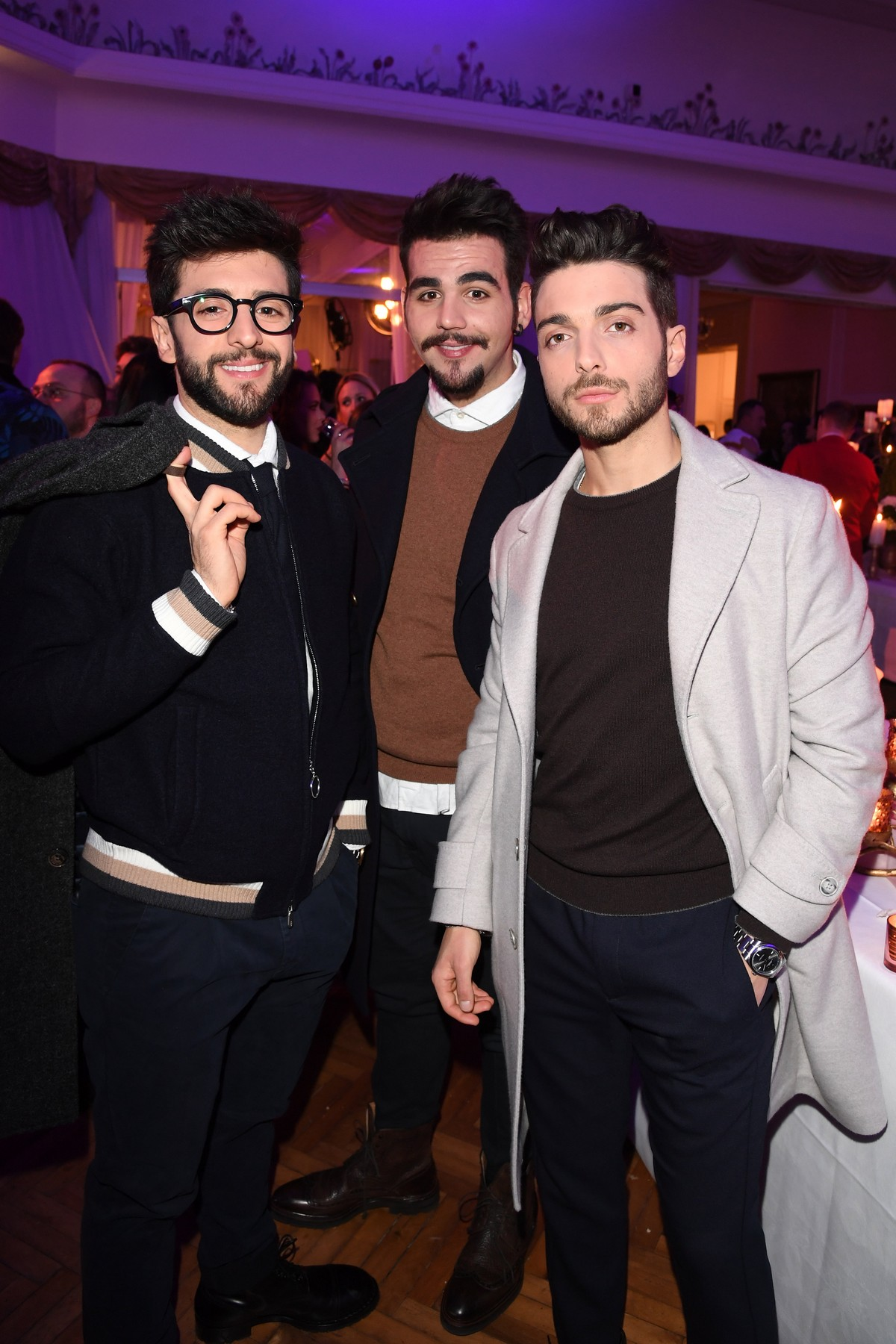 Festival Sanremo 2019 party