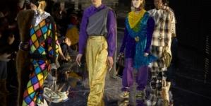 Gucci autunno inverno 2019 2020: il nuovo io, la maschera e la soggettività