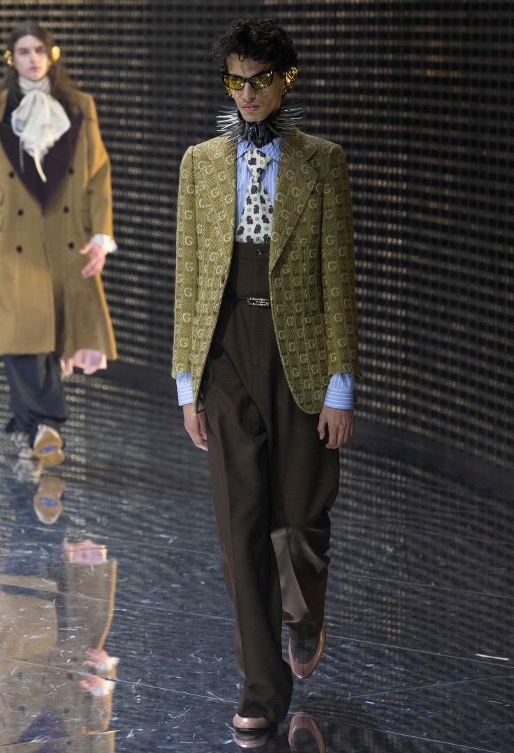 Gucci autunno inverno 2019 2020