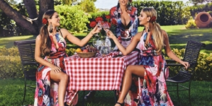 Guess campagna primavera estate 2019: la linea denim e gli accessori