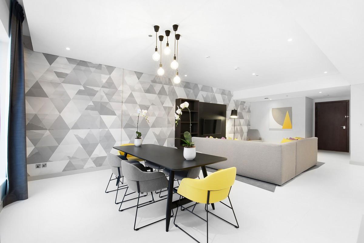 Hotel Studio M Arabian Plaza Dubai