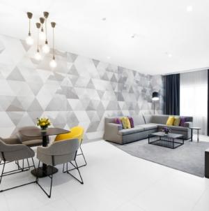Hotel Studio M Arabian Plaza Dubai: design e un look urbano firmato Billiani