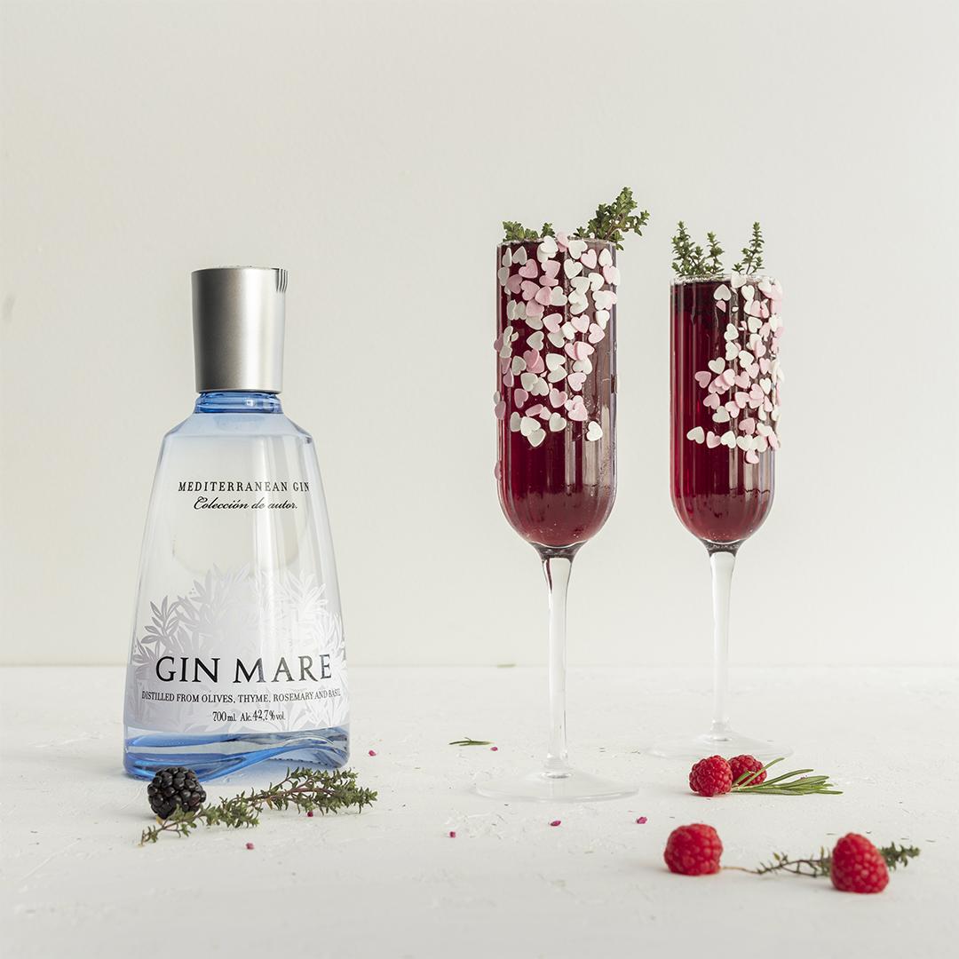Idee cocktail San Valentino 2019