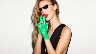 Kyme occhiali da sole 2019: i nuovi modelli vintage futuristi