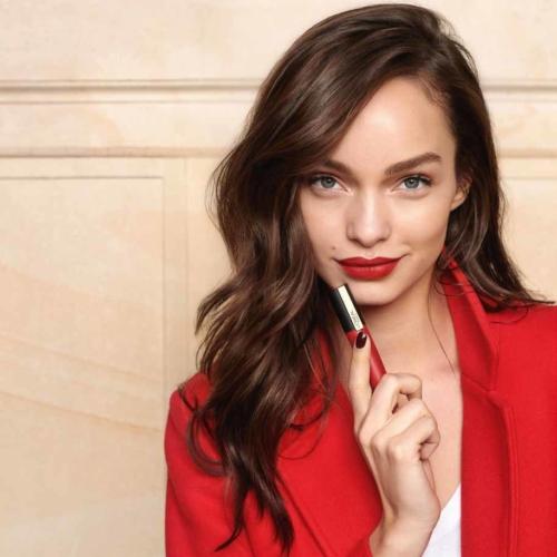 L'Oréal Paris Rossetto Rouge Signature: dodici esclusive nuance