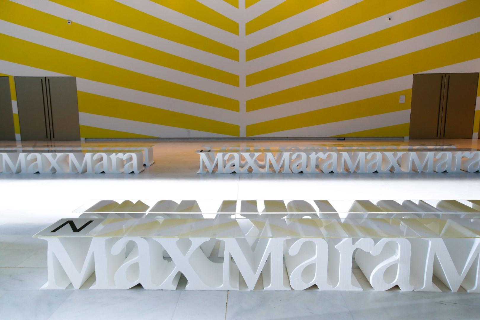 Max Mara autunno inverno 2019